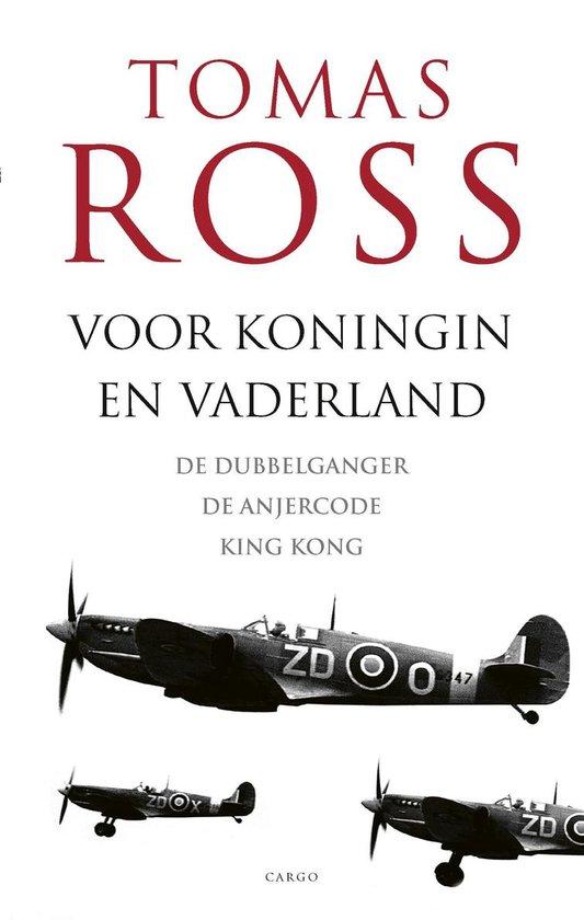 Voor koningin en vaderland - Tomas Ross  