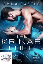 The Krinar Code: A Krinar World Novel
