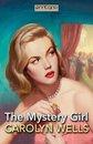 Omslag The Mystery Girl
