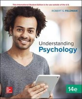 ISE Understanding Psychology