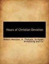Hours of Christian Devotion