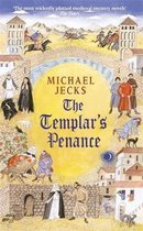 The Templar's Penance (Last Templar Mysteries 15)