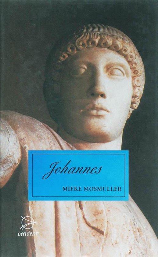 JOHANNES - Mieke Mosmuller |