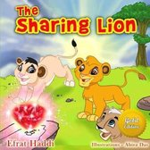 The Sharing Lion Gold Edition