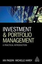 Boek cover Investment and Portfolio Management van Michelle Hardy