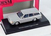 Toyota Mark II Wagon LG (1988) - 1:43 - Dism