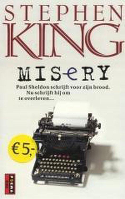 Misery - Stephen King |