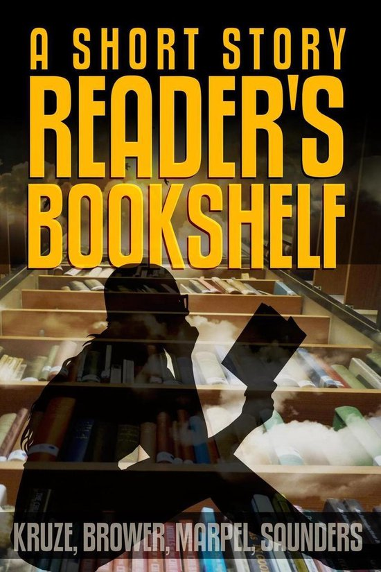 A Short Story Reader's Bookshelf