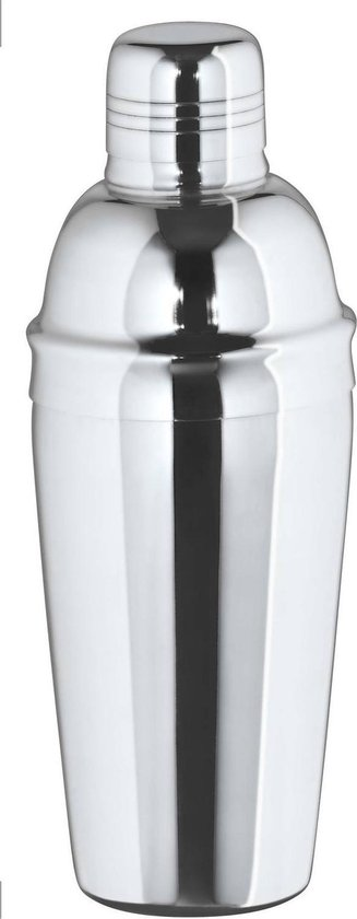 Bar Professional  Shaker 70 cl - RVS
