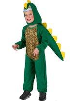 """""""Dinosaurus kostuum voor kinderen - Kinderkostuums - 122/134"""""""