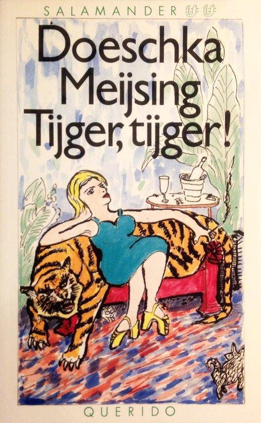 Tijger, tijger - Meijsing |