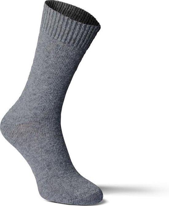 Alpaca sokken (dun)