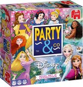 Party & Co Disney Princess - NL