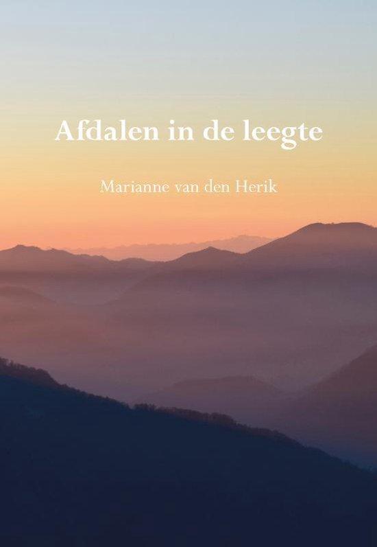 Afdalen in de leegte - Marianne van den Herik   Fthsonline.com