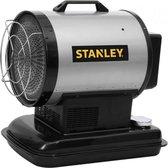 Stanley Heteluchtkanon - zon - Petroleum - Diesel - 21Kw met Thermostaat