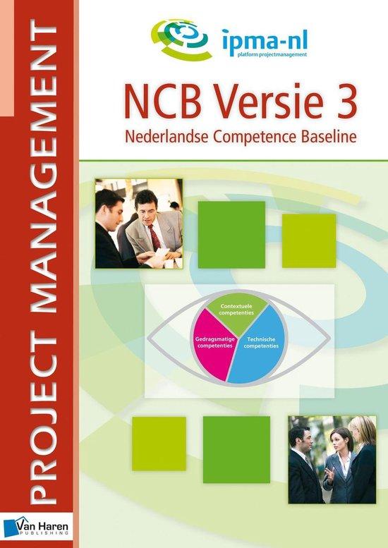 NCB Versie 3 - Nederlandse Competence Baseline - Ine Groen-Waterreus  