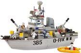 Marine aanvalsschip M38-B0125