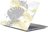 Let op type!! Afdrukken van Matte laptop beschermende case voor MacBook Retina 13 3 inch A1502/A1425 (RS-052)