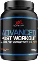 XXL Nutrition Advanced Post Workout - 1050 gram - Tropical Fruit - All in One
