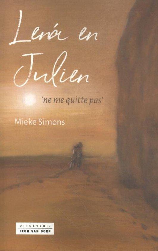 Lená en Julien - Mieke Simons | Fthsonline.com