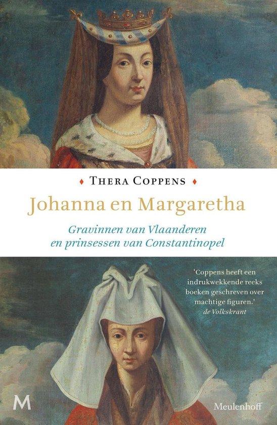Johanna en Margaretha - Thera Coppens |