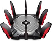 TP-LINK AX11000 - Gaming router / AX / Wifi 6 - 10756Mbps