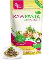 1x Dry Konjac Noodles • Bewezen hulp bij afslanken • Vegan • Glutenvrij • Suikervrij • Vetvrij • Glucomannan • Zero Noodles •