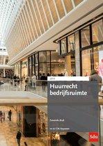 Huurreeks  -  Huurrecht Bedrijfsruimte 2019