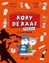 Rory De Raaf 4 -   De zaak Kikker