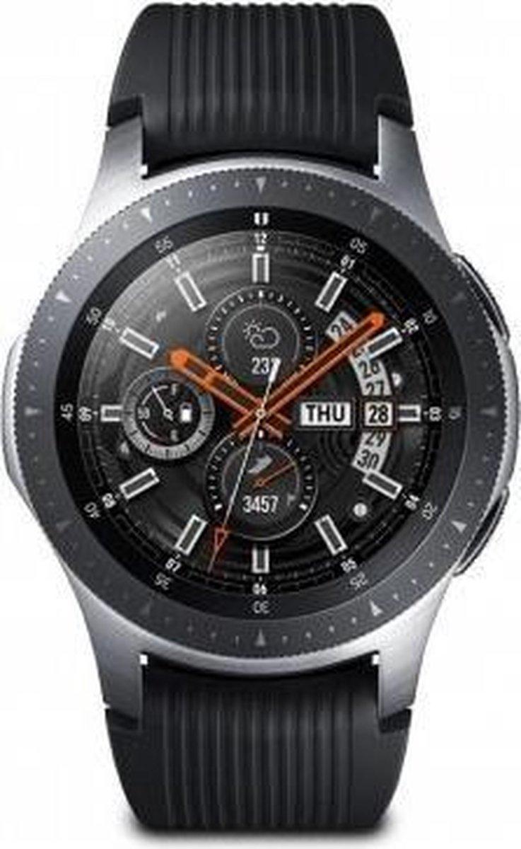 Samsung Galaxy Watch - Smartwatch - Zilver - 46mm - Samsung
