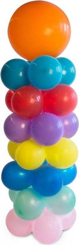 Ballonpilaar Set 120cm