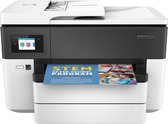 HP Officejet Pro 7730 - All-in-One Printer