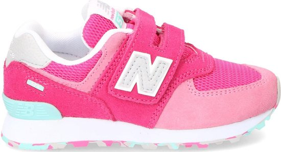 New Balance 574 sneaker - Meisjes - Maat 35 -