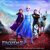 Frozen 2 (Engelstalige Soundtrack)