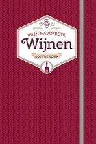 Deltas Notitieboek - Mijn Favoriete Wijnen