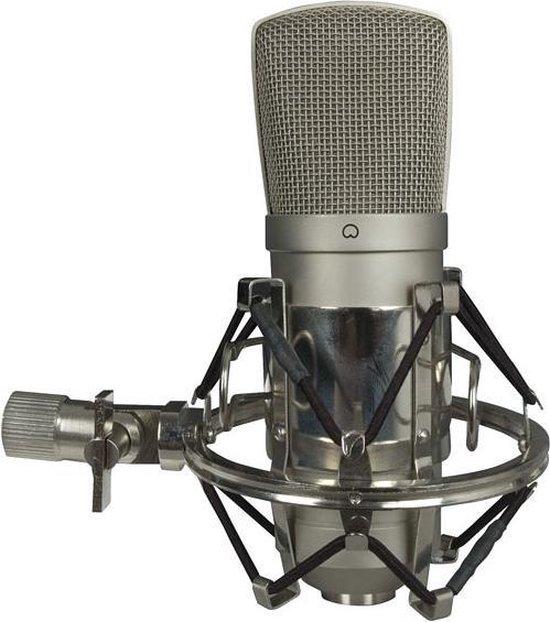 DAP Audio DAP CM-67 FET-condensatormicrofoon voor studiogebruik
