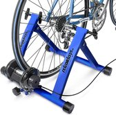 relaxdays Fietstrainer - Wheel on - 7 standen
