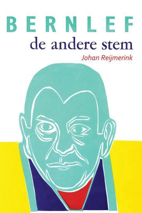 De andere stem - Johan Reijmerink |