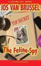The Feline Spy