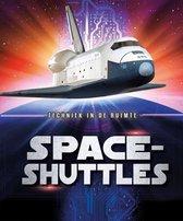 Techniek in de ruimte  -   Spaceshuttles