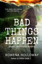 Omslag Bad Things Happen