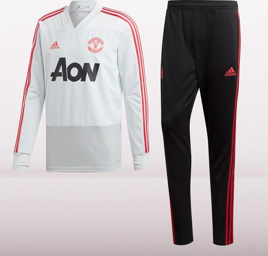 bol.com   adidas Manchester United Trainingspak 2019 Heren ...