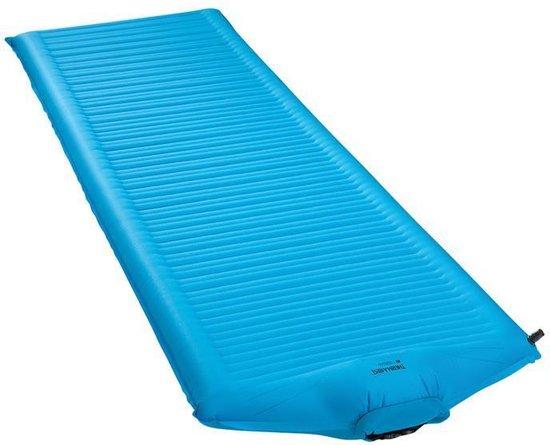 Therm-a-Rest NeoAir Camper SV Slaapmat Regular blauw