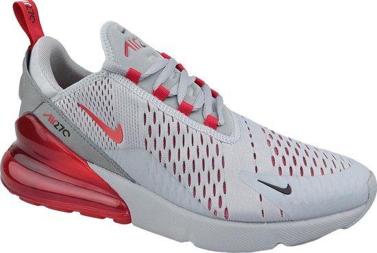 bol.com | Nike Air Max 270 AH8050-018, Mannen, Grijs ...