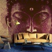 Fotobehang - Wijze Boeddha