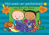 Rik - Het zoek- en posterboek van Rik en Rosie