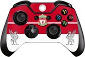 Liverpool FC- Xbox One controller skin