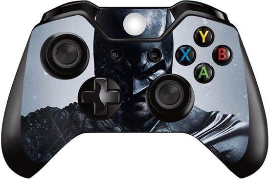 Batman – Xbox One controller skin