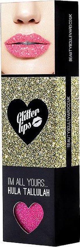 Glitterlips Hula Tallulah - Beauty BLVD