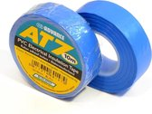 Advance   -   AT7    -  Isolatietape   -  15mm x 10m blauw